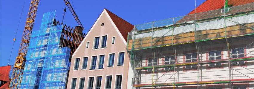 Altbau Sanierung Nürnberg Fürth Stein Ansbach